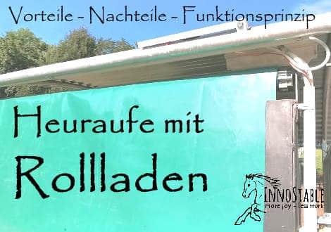 3_Heuraufe mit Rollladen-Vor-Nachteile-Funktion – Featured
